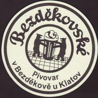 Pivní tácek bezdekovsky-1-small
