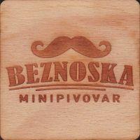 Pivní tácek beznoska-3-small