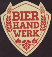 Beer coaster bier-hand-werk-1-small