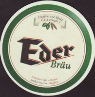 Beer coaster bierbuschenschank-eder-brau-1-small