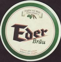 Pivní tácek bierbuschenschank-eder-brau-1-small