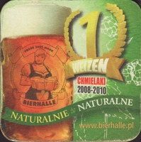 Beer coaster bierhalle-11-zadek-small
