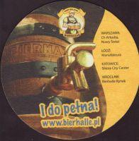 Beer coaster bierhalle-13-small