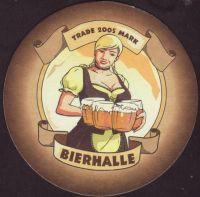 Beer coaster bierhalle-17-small