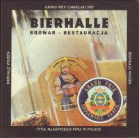 Pivní tácek bierhalle-19-small