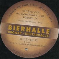 Pivní tácek bierhalle-4-zadek