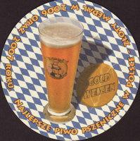 Beer coaster bierhalle-5