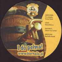 Beer coaster bierhalle-7-small