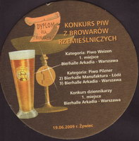 Beer coaster bierhalle-7-zadek-small