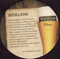 Beer coaster bierland-1-zadek-small