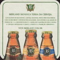 Pivní tácek bierland-2-zadek-small