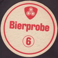 Beer coaster bierprobe-1-small