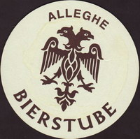 Beer coaster bierstube-1-small