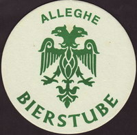 Beer coaster bierstube-1-zadek-small