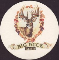 Beer coaster big-buck-1-small