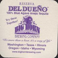 Pivní tácek big-horn-1-zadek