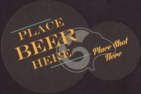 Beer coaster big-horn-14-small
