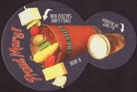 Pivní tácek big-horn-14-zadek