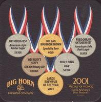 Pivní tácek big-horn-2-small