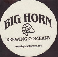 Beer coaster big-horn-3-zadek-small
