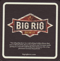 Beer coaster big-rig-1-oboje-small