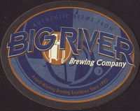 Beer coaster big-river-1-small