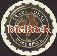 Beer coaster big-rock-16-small