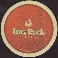 Beer coaster big-rock-17