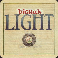 Beer coaster big-rock-21-small