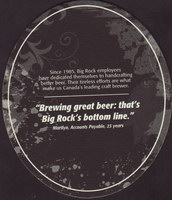 Beer coaster big-rock-24-zadek