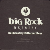 Beer coaster big-rock-25-small