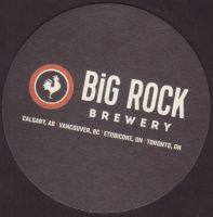 Beer coaster big-rock-34-small