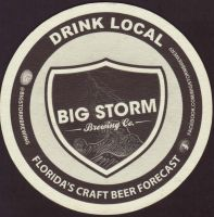 Beer coaster big-storm-1-small
