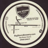 Beer coaster big-storm-1-zadek-small
