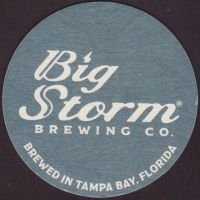 Beer coaster big-storm-5-small