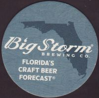 Beer coaster big-storm-5-zadek-small