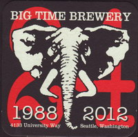 Beer coaster big-time-2-zadek-small