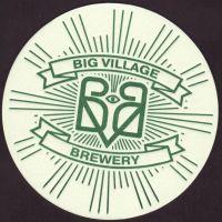 Pivní tácek big-village-1-small