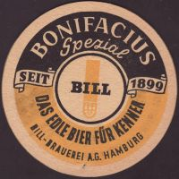 Pivní tácek bill-13-zadek-small