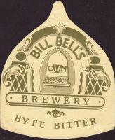 Pivní tácek bill-bells-1-small