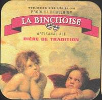 Pivní tácek binchoise-3