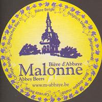 Beer coaster binchoise-4