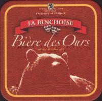 Pivní tácek binchoise-7-small
