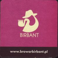 Pivní tácek birbant-8-small
