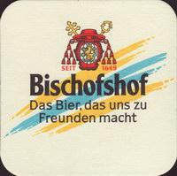 Pivní tácek bischoff-12-small