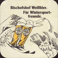 Pivní tácek bischoff-12-zadek-small