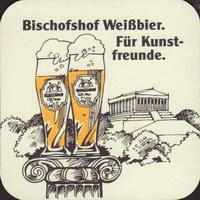 Pivní tácek bischoff-13-zadek-small