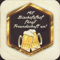 Pivní tácek bischoff-15-zadek-small