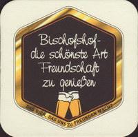 Pivní tácek bischoff-16-zadek-small