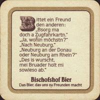 Pivní tácek bischoff-26-zadek-small
